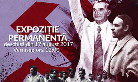"""Expoziția permanentă """"Comunismul în Dobrogea"""" @ Muzeului de Istorie Națională și Arheologie Constanța"""