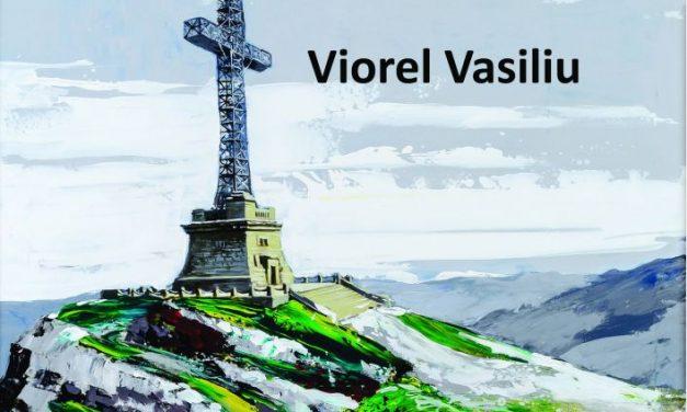 """Expoziție de pictură Viorel Vasiliu """"Amprente"""" @ Galeria de artă N. Tonitza, Iași"""