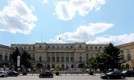 Cronica scandalului de la Muzeul Național de Artă al României