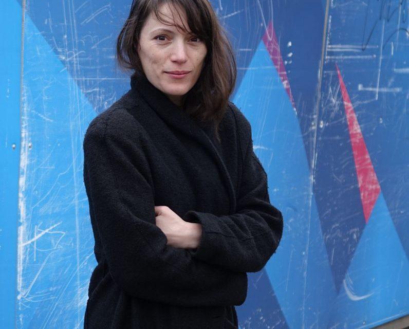 """Raluca Popa la ediția a VI-a a Bienalei Internaționale de Artă Contemporană """"Sinopale"""", Turcia"""