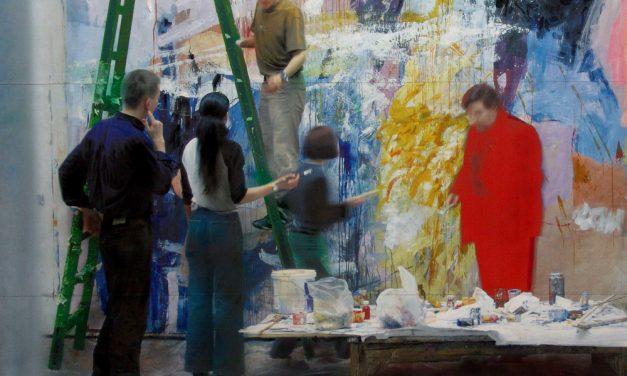 Expoziție de pictură şi sculptură a profesorilor de la UAD Cluj-Napoca şi Expoziție de fotografii realizate de Constantin Brâncuși, din colecția UAD Cluj-Napoca @ Galeria Casa Matei, Cluj-Napoca