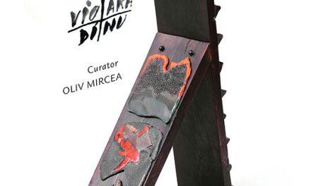 """Vioara Dinu – expoziție personală """"Memoria Obiectului"""" @ Muzeul de Artă Cluj-Napoca"""