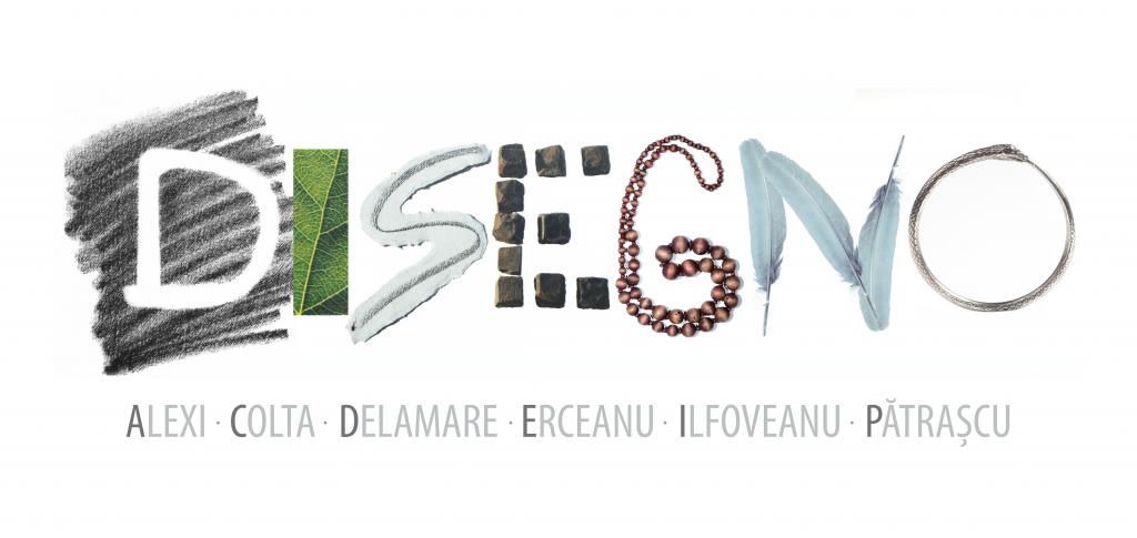 """""""La început a fost desenul"""" – expoziţie de grafică în Mica Galerie a Institutului Român de Cultură şi Cercetare Umanistică de la Veneţia"""