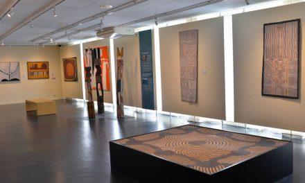 Muzeul de Artă Aborigenă Australiană @ Utrecht.