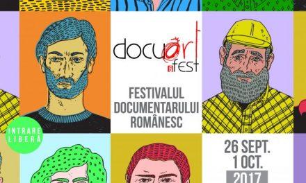 Peste 50 de documentare la Docuart Fest 6