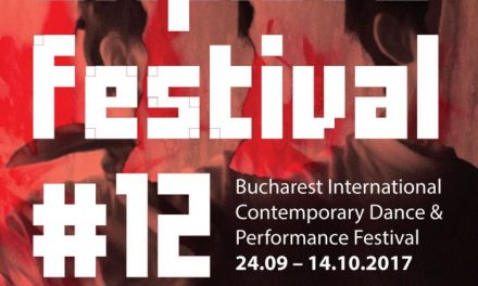 Începe eXplore festival #12, cel mai important eveniment dedicat dansului contemporan și performance-ului din România și Estul Europei
