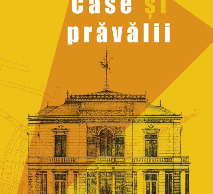 """""""Arhiva de arhitectură: case și prăvălii"""" – Tururi ghidate gratuite"""