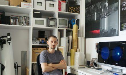 Q&A Ciprian Ciuclea – 100 de artiști contemporani români