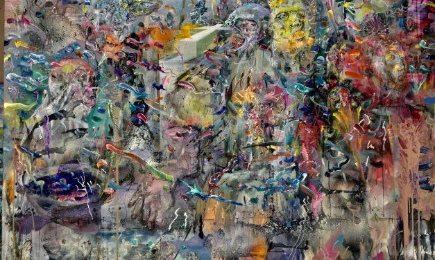 """Cristian Sida """"Călătorie în culori"""" @ Muzeul PASO, Franța"""