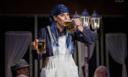Program spectacole Teatrul Evreiesc de Stat | Luna septembrie 2017