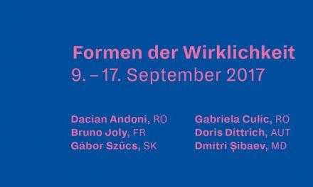 Simpozionul internațional de artă în Austria: Featuring Kaisersteinbruch #2