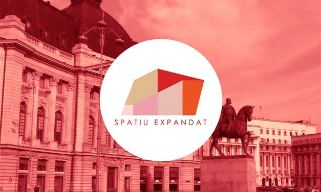 SPAȚIU EXPANDAT 2017. Cool monuments – hot heads