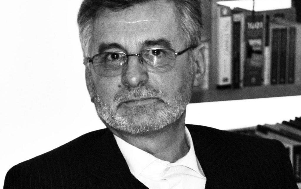"""Victor Neumann: """"Muzeul nu trebuie să fie un mausoleu"""""""