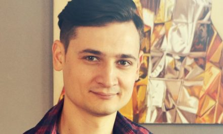 Q&A Claudiu Ciobanu – 100 de artiști contemporani români
