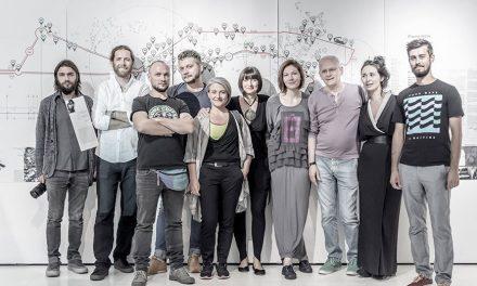 B-OSA – Bucharest Open Street Art, 20 de km de intervenții de artă urbană