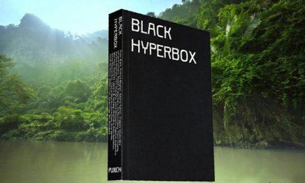 BLACK HYPERBOX @ GALERIA ICR BERLIN