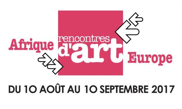 Rencontres d'Art Afrique et Europe @ Marocco