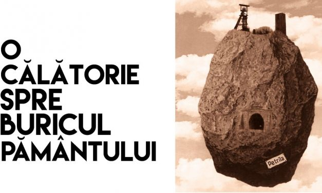Noaptea Albă a Galeriilor prezintă la Rezidența BRD Scena9 din București o expoziție focus NAG Petrila