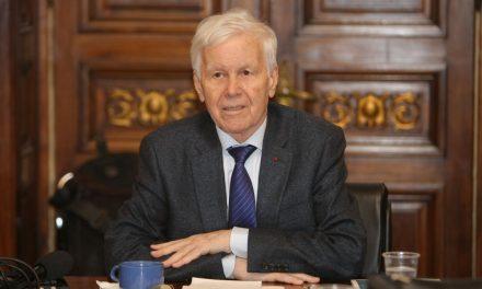 Conferințele TNB, Acad. EUGEN SIMION despre MARIN SORESCU, PRIMUL NOSTRU SCRIITOR POSTMODERN