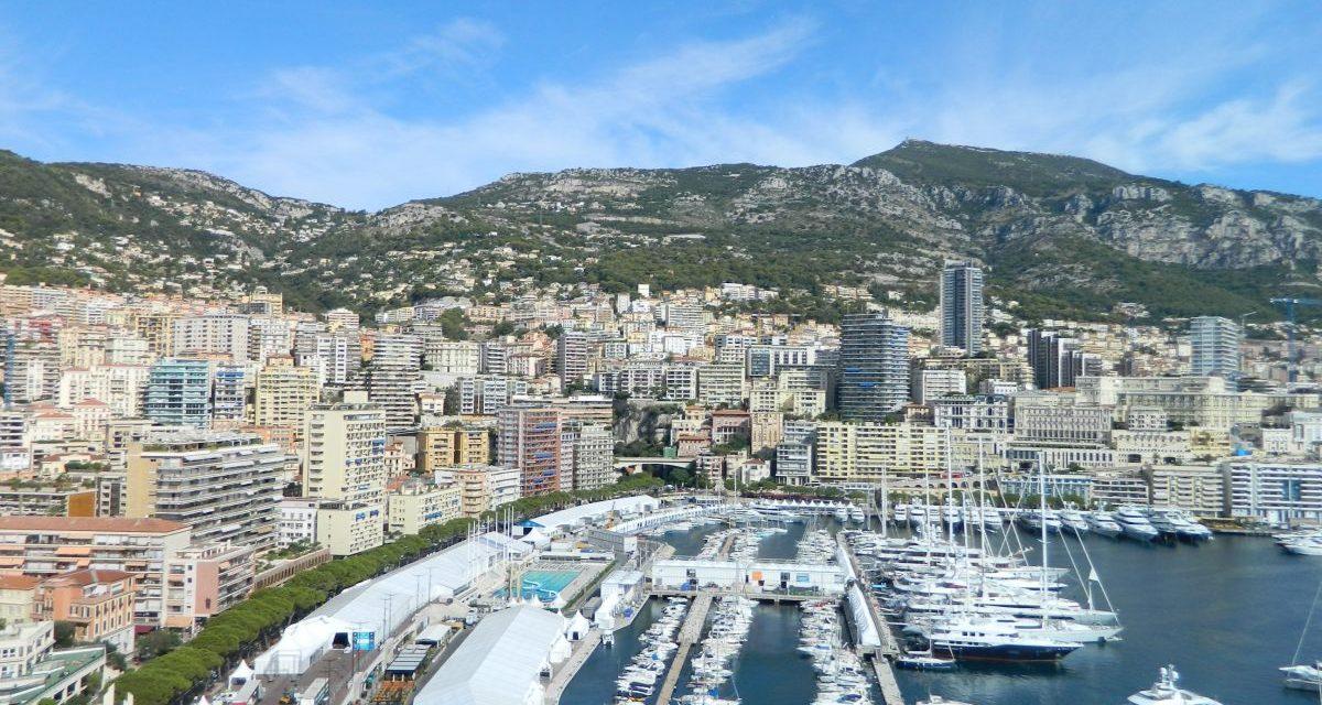 Monte-Carlo sau luxul de bun gust