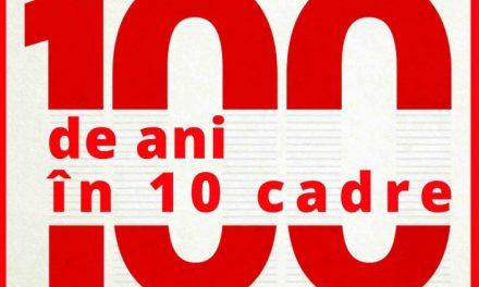 100 de ani in 10 cadre @ Galeria Galateca, București