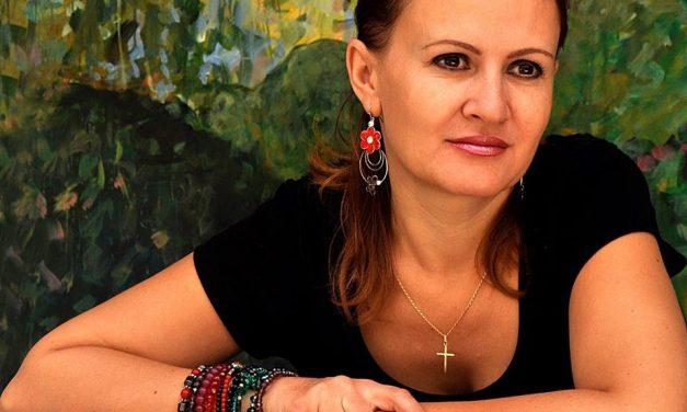 Mirela Traistaru – 100 DE ARTIȘTI CONTEMPORANI ROMÂNI