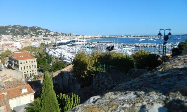 Cannes-ul în afara festivalului