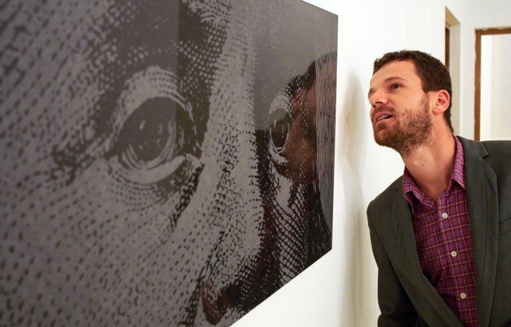 Q&A Vlad Berte – 100 de artiști contemporani români