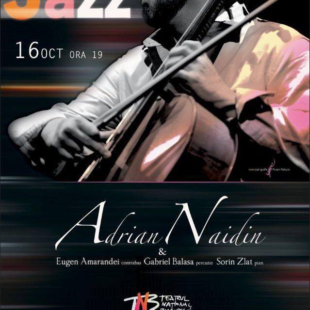 Adrian Naidin aduce Măiastra la Teatrul Național din București