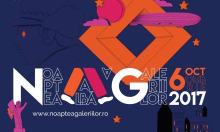 Sala Victoria, un nou spațiu expozițional redeschis pentru Noptea Albă a Galeriilor din Iași