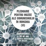 """O nouă ediţie a workshop-ului """"Pledoarie pentru muzee ale comunismului în România"""" are loc la Braşov"""