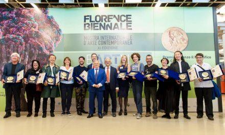 Artişti români premiaţi la Florenţa