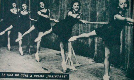 CNDB activează istoria dansului românesc / O serie de conferințe educaționale pentru elevi și studenți