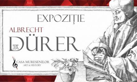 Expoziția Albrecht Dürer, Maestrul Gravurii Renascentiste @ Muzeul Casa Mureșenilor, Brașov