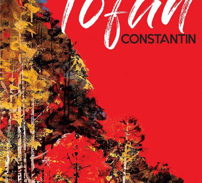 Expoziție de pictură Constantin Tofan la Iași