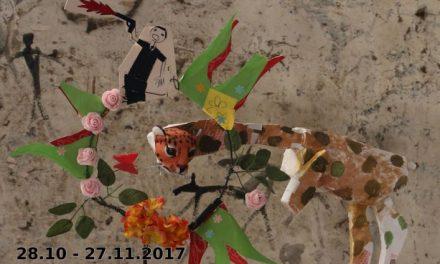 """Expoziție de sculptură """"13 Închipuiri"""" de Ștefan Daniel Lăzărescu @ Palatele Brâncovenești"""