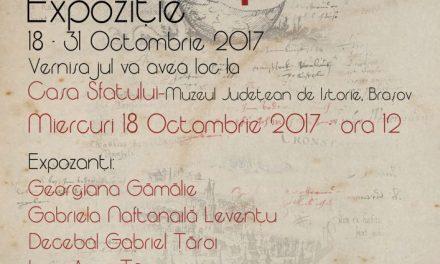 INCIPIT. De la arta cărții la arta contemporană @ Forums și Artessentia Brașov
