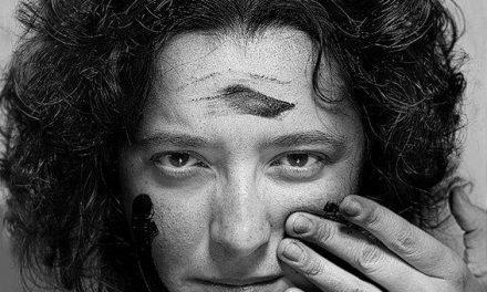 Q&A Ioana Palamar – 100 de artiști contemporani români