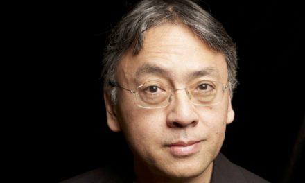 Premiul Nobel pentru Literatura 2017: Kazuo Ishiguro