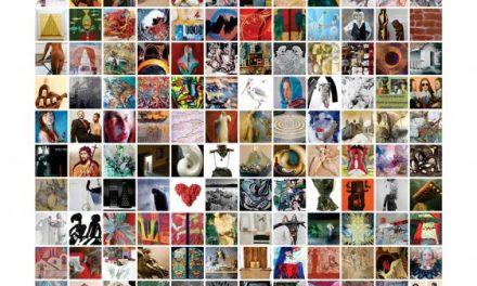 Lansarea Catalogului Uniunii Artiștilor Plastici din România Filiala Iași @ Galeria de artă Victoria, Iași