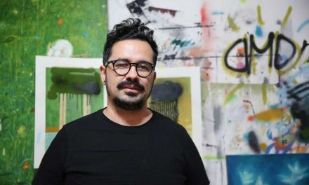 Q&A Laurian Popa – 100 de artiști contemporani români