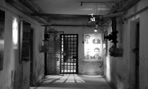 Reeducare și artă @ Memorialul Închisoarea Pitești