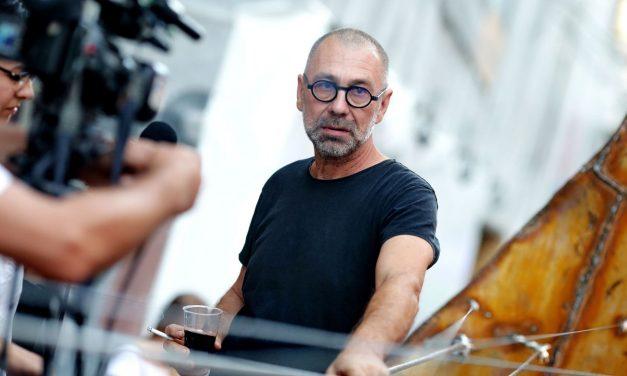 Q&A Marius Leonte – 100 de artiști contemporani români