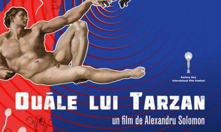 """""""Ouăle lui Tarzan"""", de vineri în cinematografe"""