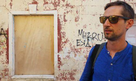 Q&A Sorin Scurtulescu – 100 de artiști contemporani români