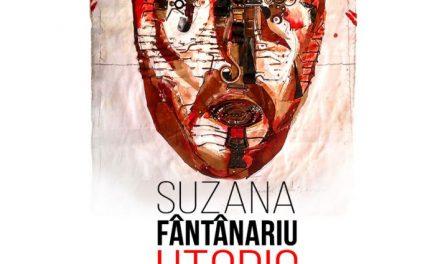 """Suzana Fântânariu, """"Utopic"""" – Temporary Museum of Contemporary Art @ Calpe Gallery, Timișoara"""