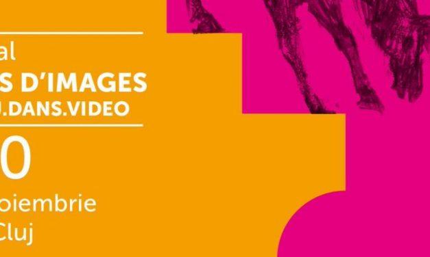 Se apropie Festivalul Internațional Temps d'Images #10. Vezi programul complet