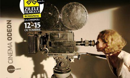 Zilele Filmului Românesc la Chişinău, ediţia a III-a
