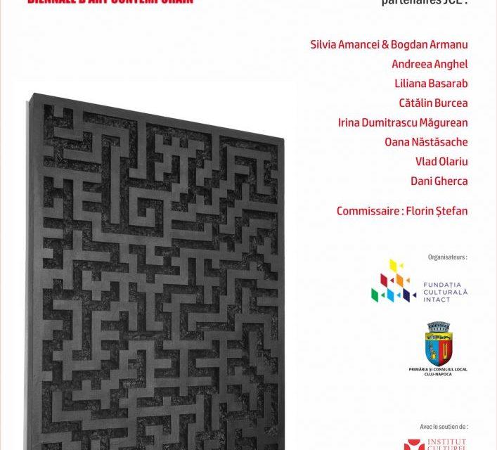 România participă în premieră la Bienala de Creaţie Tânără Contemporană JCE 2017-2019 de la Montrouge, Franţa