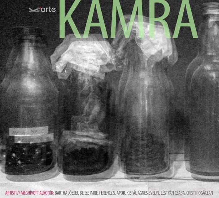Cămara K'ARTE Kamra @ Camera K'ARTE, Tg Mureș în cadrul NAG